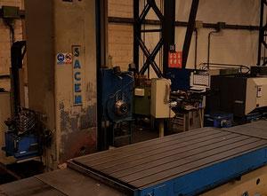 Sacem MSML 130 CNC Plattenbohrwerk