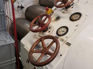 Stroj na výrobu čokolády VÖGELE PW3408
