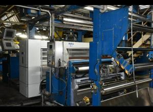 Ramöz makinesi Bruckner Split Flow