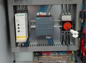 Stroj na pevnou vazbu Pico 2200