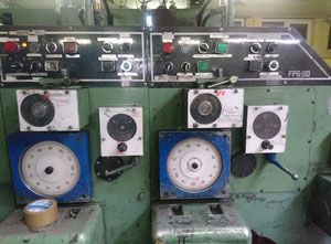 Isowa FPS80 Mantelmaschine