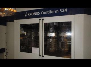 Krones Contiform S24 P00310071