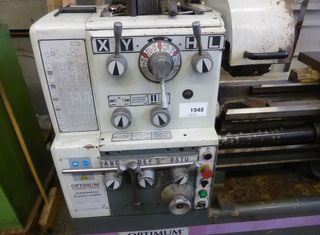 Optimum D460x1500 DPA P00310092