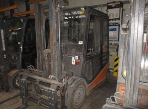 Still Typ 60-40 Electric forklift