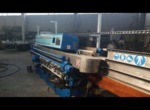 Bovone Mini maxi 371 Glass cutting / edging machine