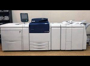 Cyfrowa prasa do druku Xerox Versant 180