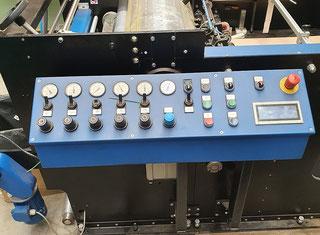 D&K Zfp POLARIS SYSTEM B1 P00310134