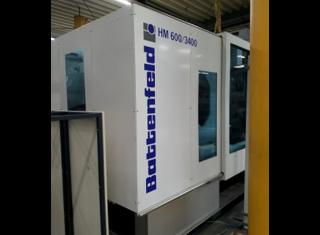 Battenfeld HM 600 2P / 3400 P00311024