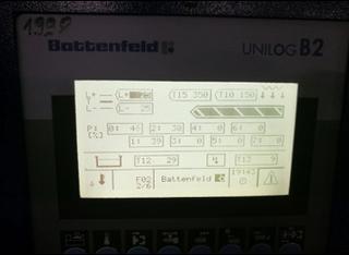 Battenfeld Plus 350/75 P00311025