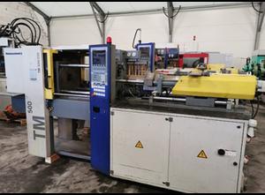 Battenfeld BA-TM500-210 Injection moulding machine