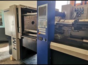 Battenfeld BA 1000-525HM Injection moulding machine