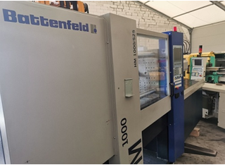 Battenfeld BA 1000-525HM P00311032