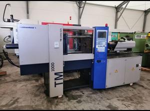 Battenfeld BA 1000-525TM Injection moulding machine