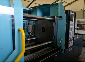 Demag Ergotech 60-20-system Injection moulding machine