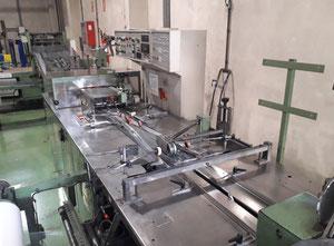 Pytlovací vertikální stroj - sáčkovací stroj Sitma C80 750