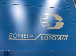 Bomefa Euromat Gmbh 70-250-304-32 P00311071
