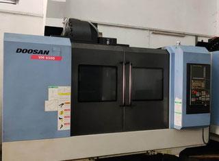 Doosan VM6500 P00311093