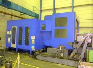 Nigata HN-80D Machining center - horizontal