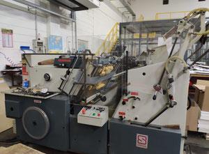 Maszyna sztancująca SAROGLIA FUB 74