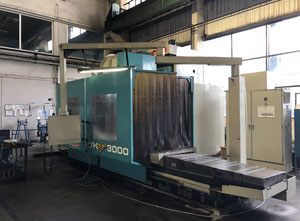Anayak VH PLUS 3000 Machining center - vertical