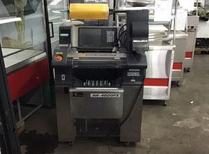 Teraoka Seico DIGI AW-4600 FX Verpackungsmaschinen