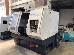 Lapovací stroj Almanya K-400