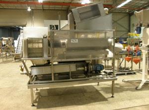 Maszyna do przetwórstwa warzyw lub owoców Burgess Burgess