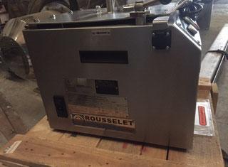 Super Compacta RA-20-VX P00312009