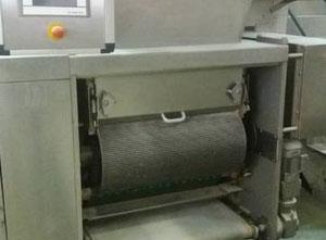HAAS LEOBENDORF TRI Тестоделительная машина