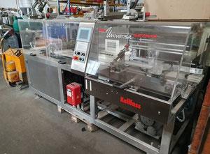 KALLFASS 500 Servo Umverpackungsmaschine