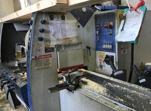Kompletní výrobní linka Weinig Unimat 300