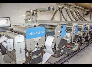 Gallus ECS 340 P00312026