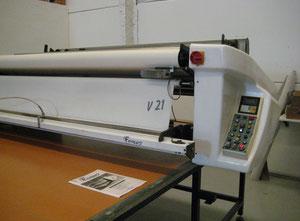 Řezací stroj Ferlus V21