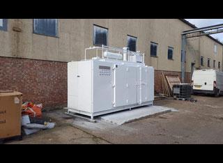 Nantong Contact Plate Freezer P00312036