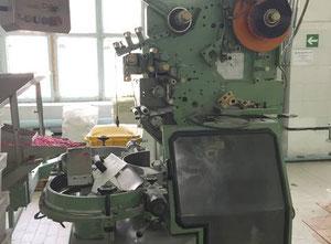 Stroj na výrobu cukrovinek - jednoduchý / dvojitý balící stroj ACMA GD 1001