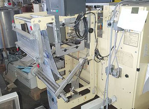 Pytlovací vertikální stroj - sáčkovací stroj Altamat SV 180 FH