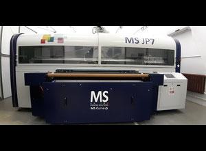 Stampante serigrafica Ms Printing JP7