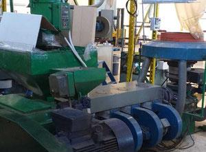 Stroj na vytlačování - Extrudér jednošroubový BANDERA 65