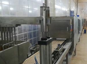 Máquinas para caramelos Apv Gaulin -