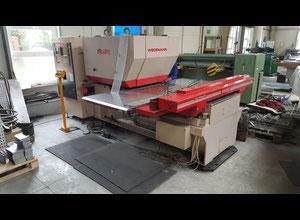 Murata Wiedemann Centrum 2000 CNC punching machine