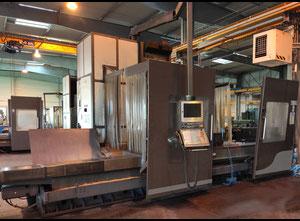 Lagun GBR3 CNC-Fräsmaschine Universal