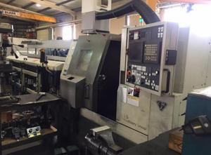 CMZ TL-15 Drehmaschine CNC