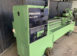 Pinacho L8/260 Токарный станок