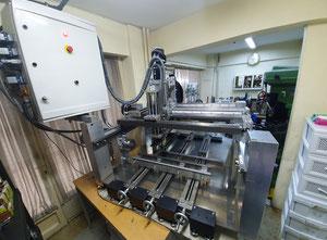 Turkish CNCL 1250 Bearbeitungszentrum Vertikal