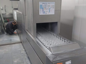Hobart FTP-S-A Lebensmittelmaschinen