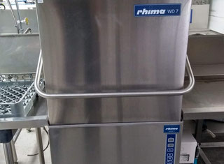 Rhima WD-PRM7 & WD7 P00313010