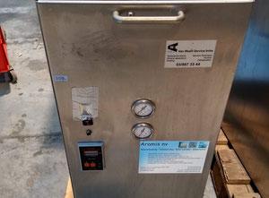 Aramis - Lebensmittelmaschinen