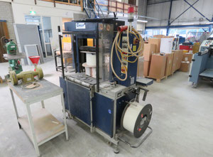 Mosca CY 900 omsnoering Collator
