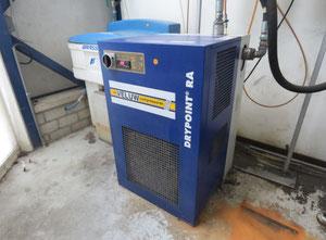 Macchinario per stampaggio Beko RA 55 dryer