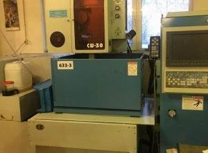 Machine d'électro-érosion par fil ARISTECH CW-30